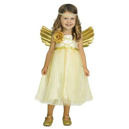 Baby Angel Costumes (My Angel Baby Child)