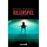 Killerspiel - eBook