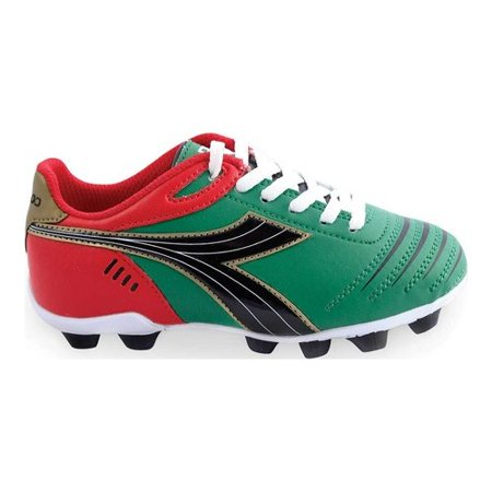 Children's Diadora Cattura MD Soccer Cleat ()