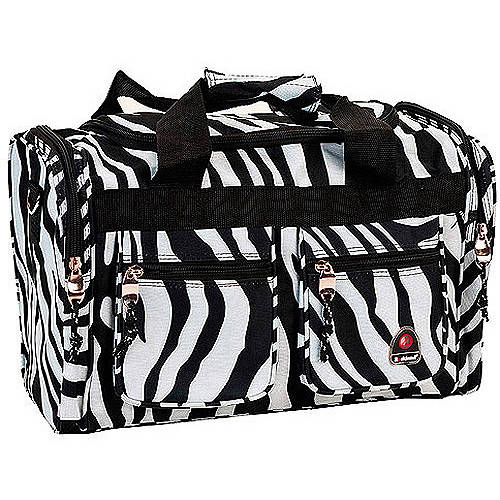 """Rockland Luggage 19 """" Duffle Bag, Multiple Colors"""