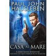 Casa Al Mare - eBook
