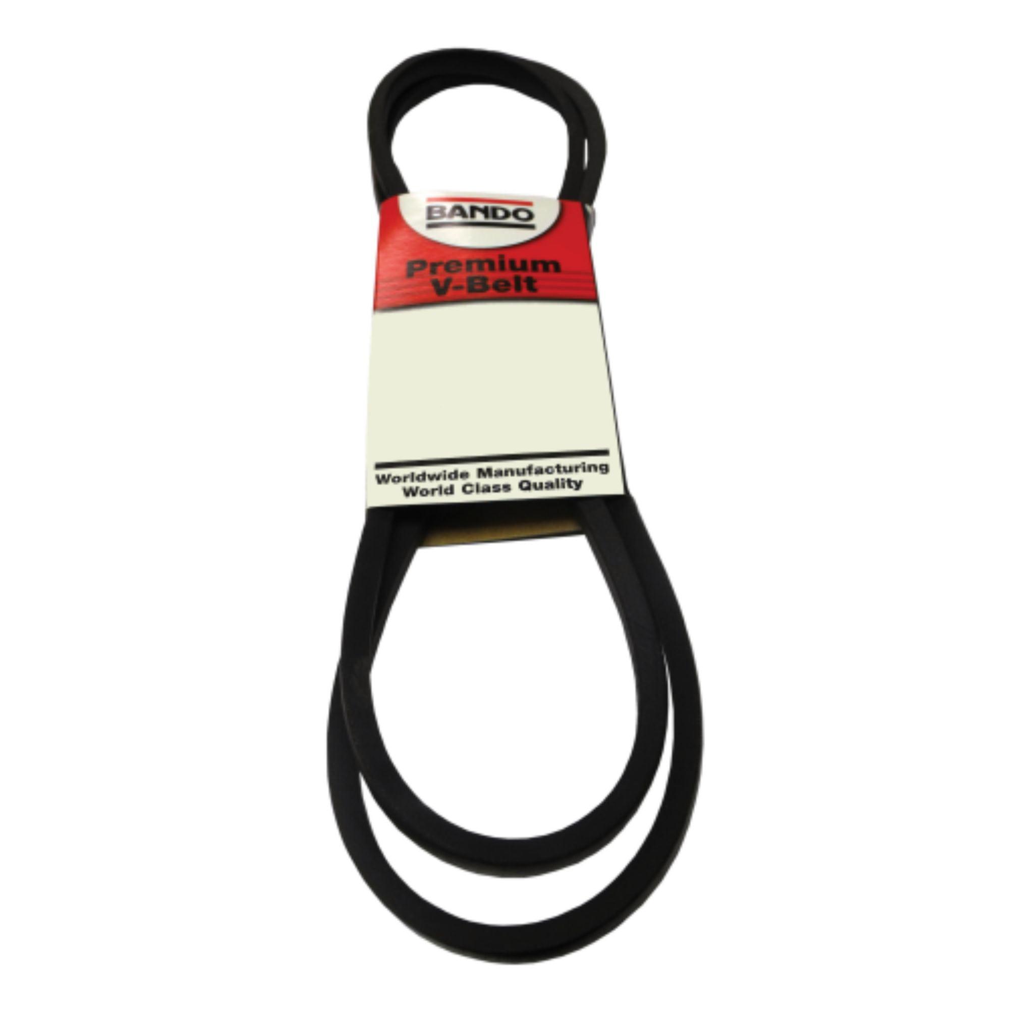 "Bando B28 Premium 31"" Industrial V-Belt"