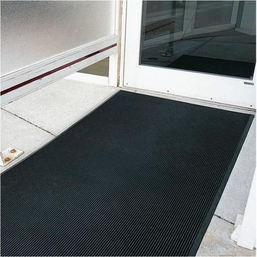 Mats Inc. Brush Klean Doormat