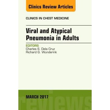 Viral   Atypical Pneumonia In Adults An