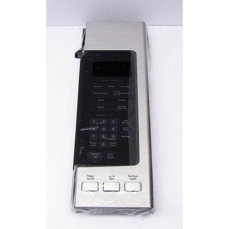 GE Microwave Control Panel Asm WB56X20718 AP5792103 PS8755589