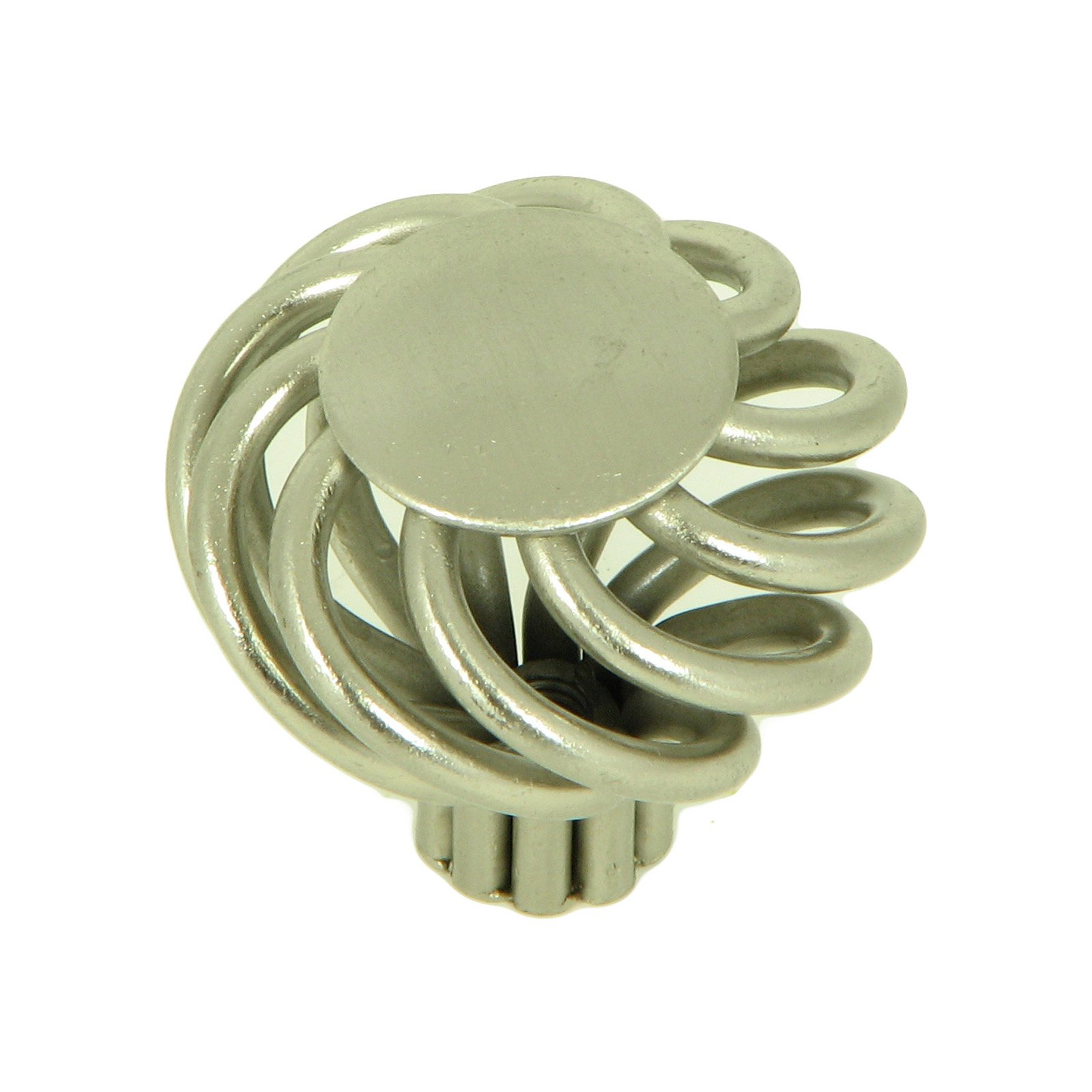 Stone Mill Hardware Cornwall Birdcage Cabinet Knobs   Pack Of 5