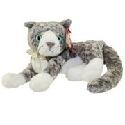 TY Beanie Baby - PURR the Kitten (7.5 inch)