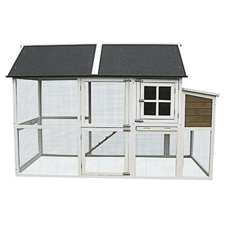 INNOVATION PET INC XL Chicken Coop 220-42
