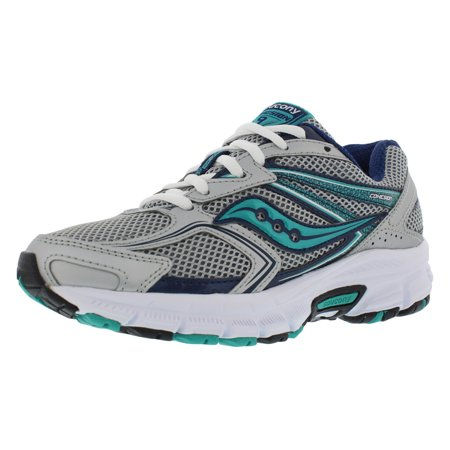 0198bed7f3 Saucony Grid Cohesion 9 Wide Running Women's Shoes Size