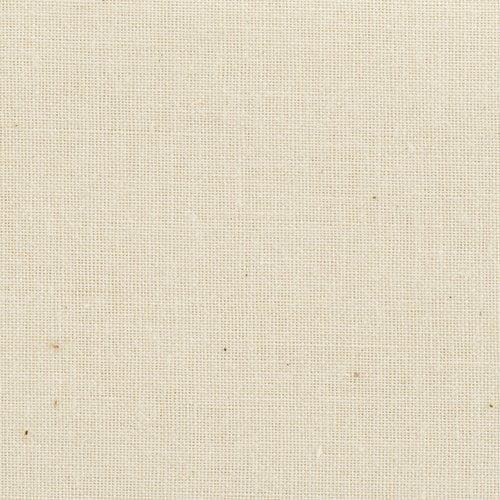 """Roc-lon #5127 107/108"""" Unbleached Permanent Press 100% Cotton Muslin"""