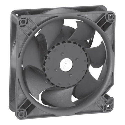 "EBM-PAPST 5"" Square Axial Fan, 24VDC, DV5214 NU"