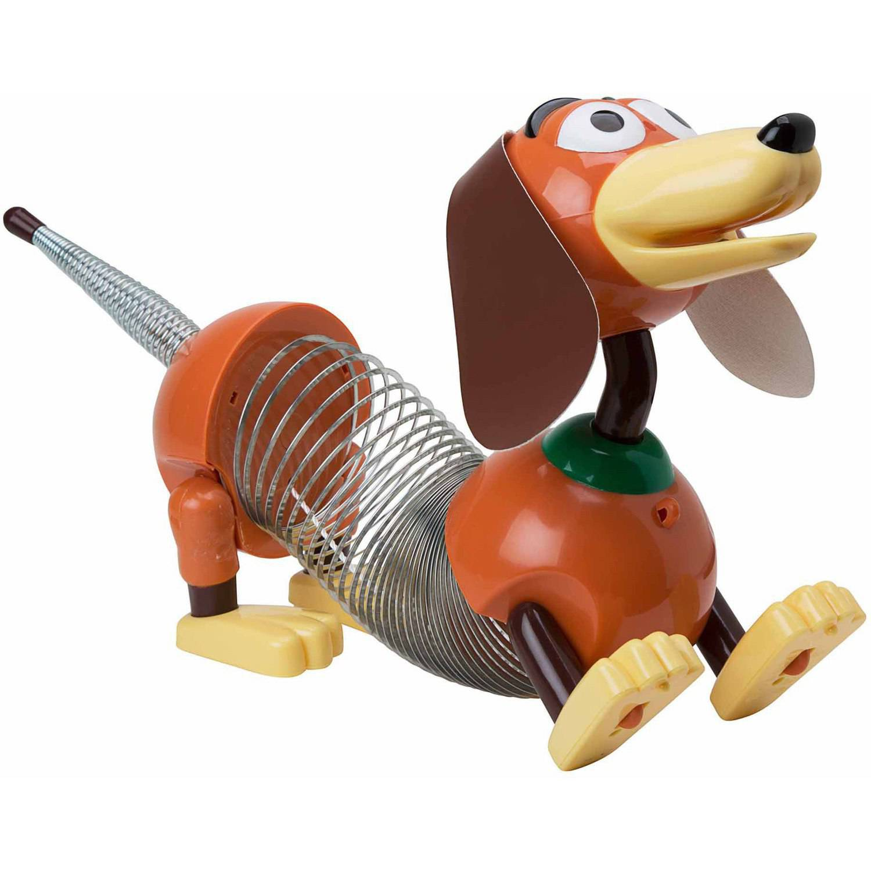 Disney Pixar Toy Story Slinky Dog Walmart
