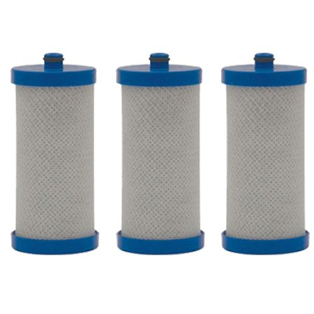 Water Sentinel Wsf 2 Water Filter   Frigidaire Wf1cb   3 Pack