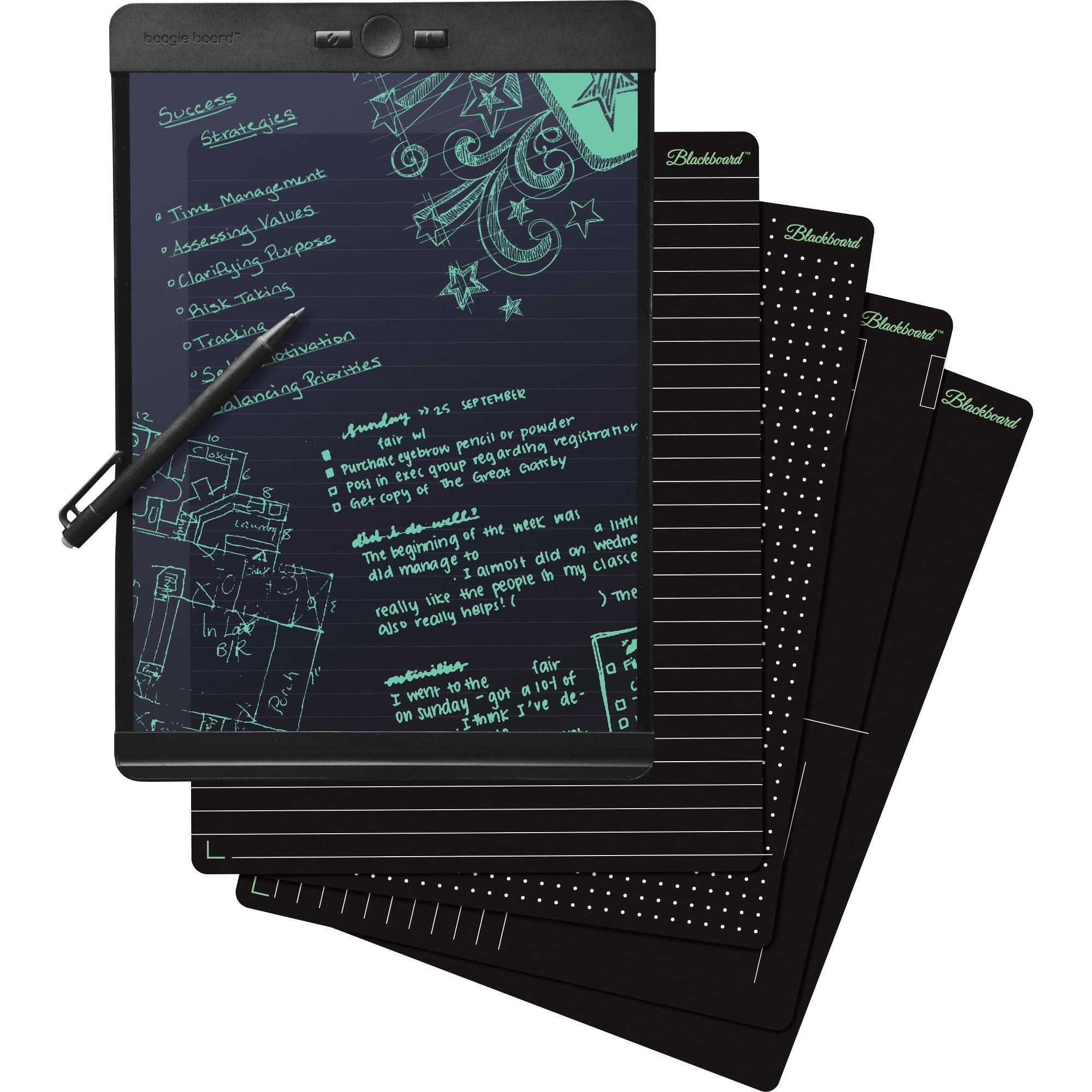 Boogie Board Blackboard Digital Notepad (bd0110001)