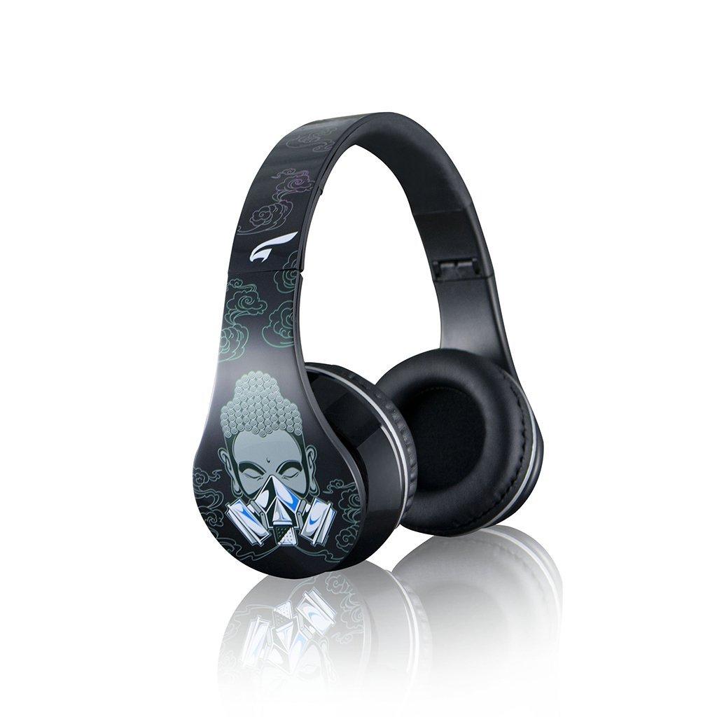 Eagle Tech Urban Zen Headphones