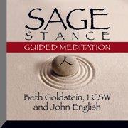 Sage Stance Guided Meditation - Audiobook