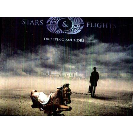 Stars & Flights - Dropping Anchors