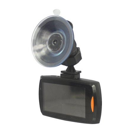 Blackweb 1080P Dash Cam with Video Recorder
