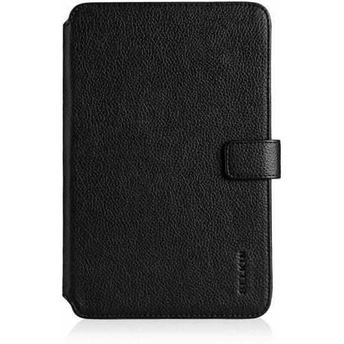 Belkin Verve Tab Folio for Kindle Fire, Black