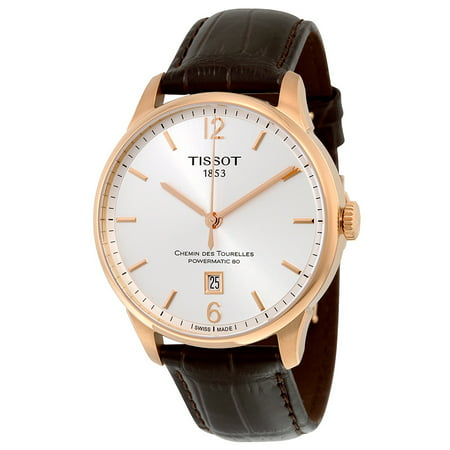 Chemin Des Tourelles Automatic Mens Watch (Automatic Power Reserve Mens Watch)
