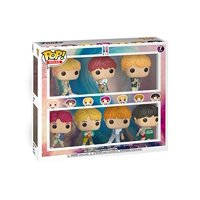 POP! Funko Rocks - BTS - 7 Pack Exclusive!