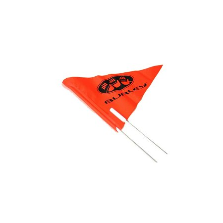 - Burley Replacement Flag Kit