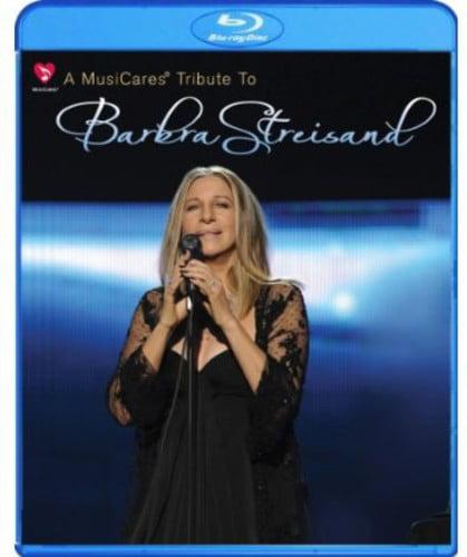 A Musicares Tribute To Barbra Streisand (Blu-ray)