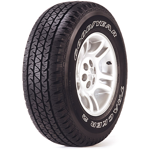 Goodyear Tracker 2 Tire P245/75R16 109S