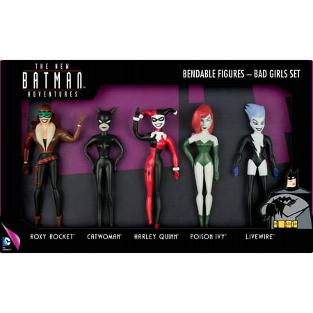 DC Comics - The New Batman Adventures