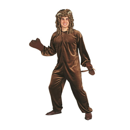 Adult Lion Costume - Adult Lion Costume
