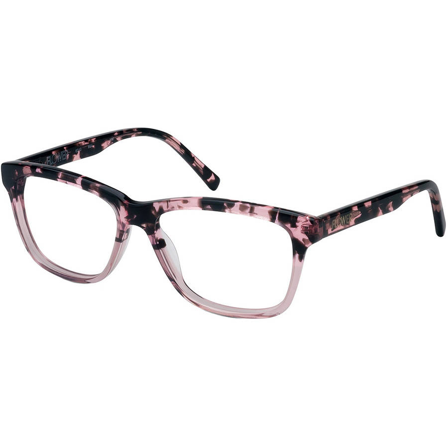 Flower Womens Prescription Glasses, Lucy Pink - Walmart.com | Tuggl