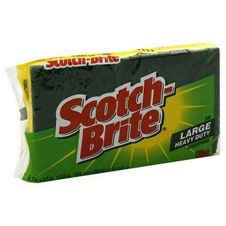 3M 00003 Scotch-Brite Large 6.1