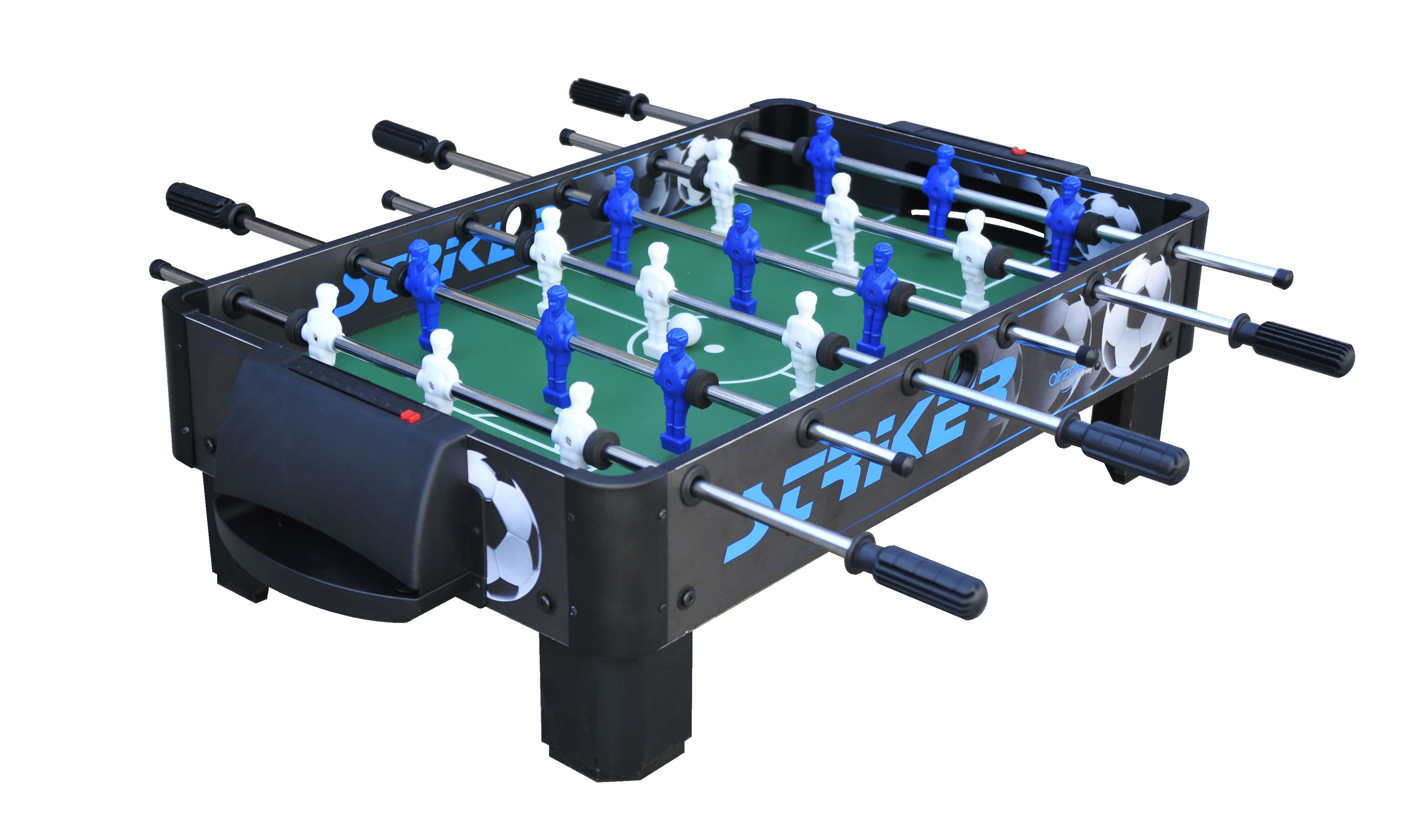 "Airzone Play 38"" Table Top Foosball Table by AirZone North America"