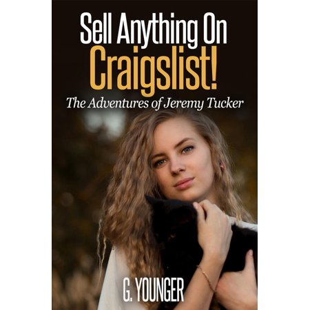 Sell Anything On Craigslist! - eBook ()