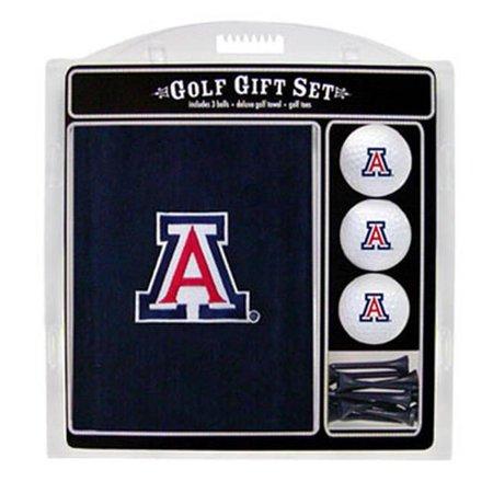 -quipe Golf 20220 Arizona Wildcats brod- serviette Gift Set - image 1 de 1