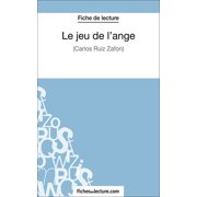 Le jeu de l'ange - eBook