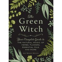 Green Witch: The Green Witch (Hardcover)