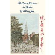 Silent Traveller: The Silent Traveller in Boston (Paperback)