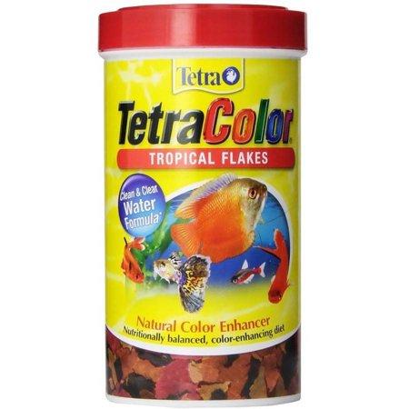 TetraColor Tropical Flakes, 7.06 oz