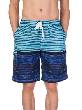 0a0bc67bec Product Image SAYFUT Mens Shorts Swim Trunks Quick Dry Surfing Running  Swimming Water Pants Beach Short S-