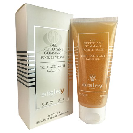 Sisley Buff & Wash Facial Gel 3.3 oz