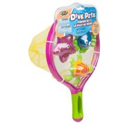 POOF Pool Toys Dive Pets Fishing Net