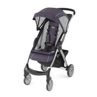 Chicco Mini Bravo Lightweight Stroller - Mulberry