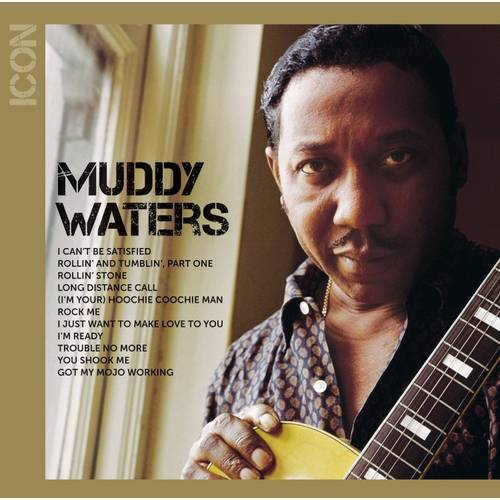 Icon Series: Muddy Waters