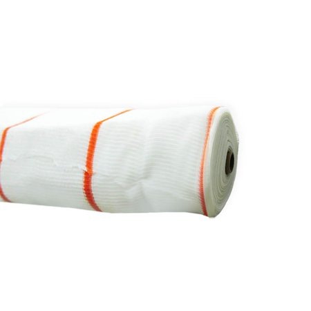 Image of Boen Debris Safety Netting White FR 8.6' x 150'