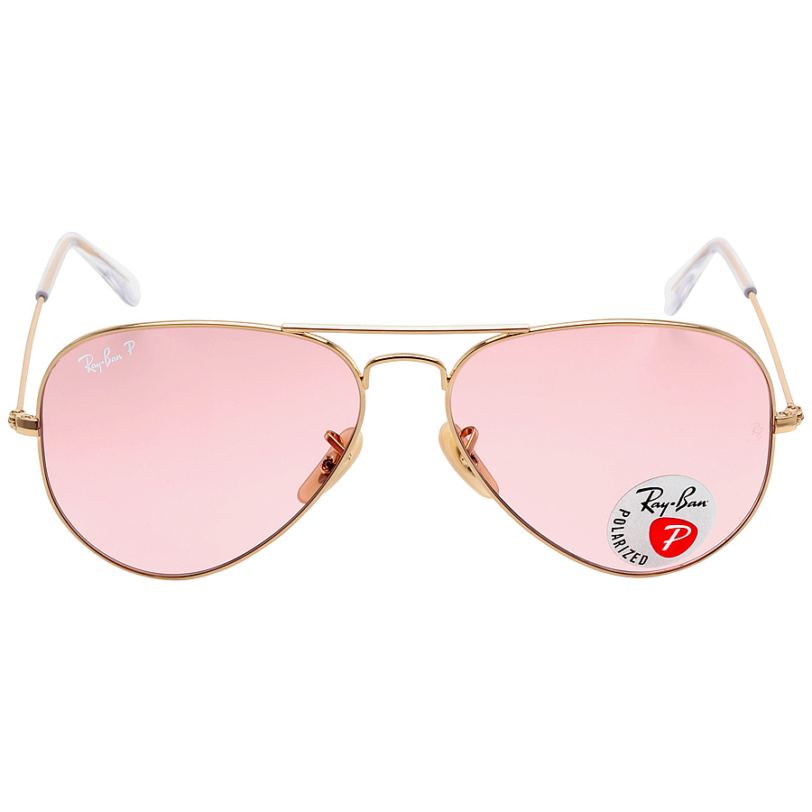 ray ban aviator polarized sunglasses x6c8  This button opens a dialog that displays additional images for this product  with the option to zoom in or out