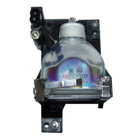 Lutema Economy Bulb for Epson EMP-S1SS Projector (Lamp with Housing) - image 4 of 5