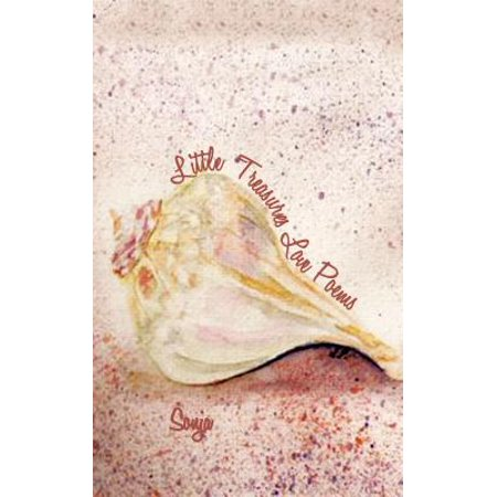 Little Treasures Love Poems - eBook (1999 Love Treasures)