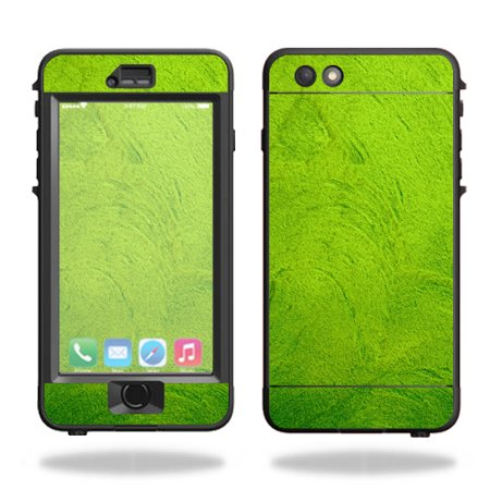 MightySkins Protective Vinyl Skin Decal For Lifeproof Nuud