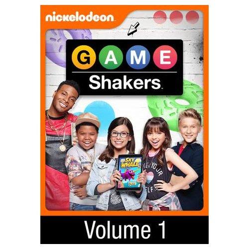 Game Shakers: Lost Jacket, Falling Pigeons (Season 1: Ep. 2) (2015)
